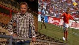 Andere Tijden Sport - Wk Voetbal 1998: De Eerwraak Van Oranje