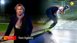 Andere Tijden Sport - Gouden Gerard En Het Klappen Van De Schaats