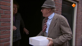 50 Jaar Van Duin - 50 Jaar Tros - Hans Otjes