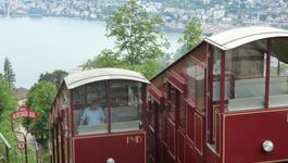 Rail Away - Zwitserland - Lugano
