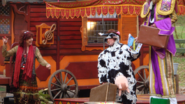 Elly En De Wiebelwagen - De Hoofdprijs