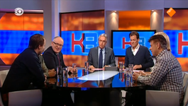 Knevel & Van Den Brink - Antoinette Hertsenberg, Frans Timmermans, Ad Van Den Hurk, Roué Verveer, Henk Stoorvogel