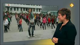 Nos Jeugdjournaal Met Gebarentolk - Nos Jeugdjournaal Met Gebarentolk