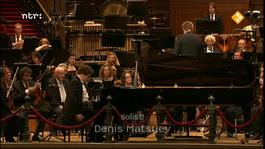 Ntr Podium - Ntr Podium: Dennis Matsuev Speelt Rachmaninov