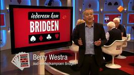 Iedereen Kan Bridgen - Les 9: Speeltips