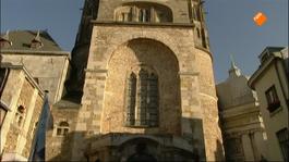Het Klokhuis - Karel De Grote