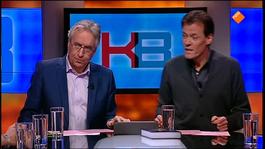 Knevel & Van Den Brink - Saskia Belleman, Remke Van Der Kade, Isa Hoes, Stefan Paas, Herman Philipse
