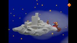 De Avonturen Van Bert En Ernie - Planeet Bert