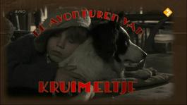 De Avonturen Van Kruimeltje - Het Lakenmonster
