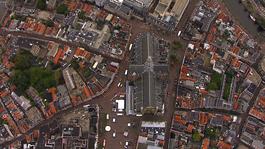 Nederland Van Boven - Keerpunt