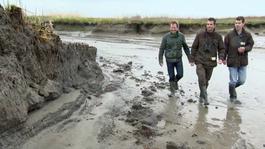 Nederland In 7 Overstromingen - Ze Steken De Dijken Door!
