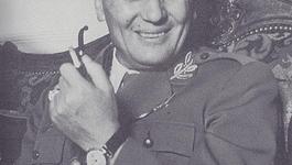 In Europa - 1945, Joegoslavië.
