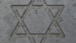 In Europa - 1946, Israël/europa.