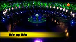 Eén Op Eén - Roland Kahn