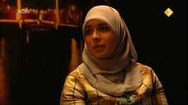 De Nachtzoen - Esma Alariachi