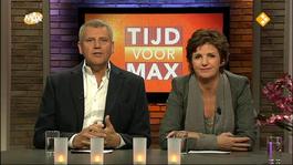Tijd Voor Max - Tijd Voor Max - Hersenstichting - Tijd Voor Max