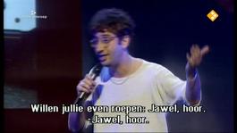Witz - Jiddische Memme