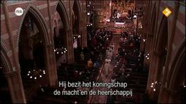 Eucharistieviering - Driekoningen - Den Haag