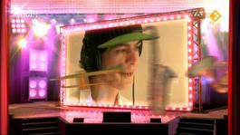 Knoop In Je Zakdoek: Muziek - Sean