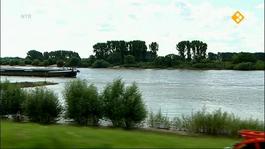 Rondje Nederland Afl. 1 Water naar de zee