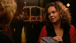De Nachtzoen - Sara Kroos
