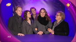 Missie Max - Kerstgroeten 2010 - Blok 12