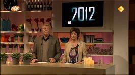 Tijd Voor Max - 2012