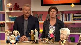 Tijd Voor Max - Máxima 10 Jaar In Nederland