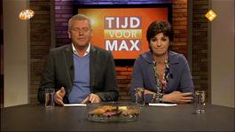 Tijd Voor Max - Het Mag Geen Nationale Ramp Worden!