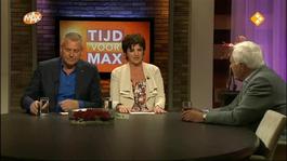 Tijd Voor Max - Tijd Voor Max - Stichting Vluchtelingen - Tijd Voor Max
