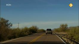 Paul Rosenmöller En... - Arizona. Grenzen Van De Vrijheid