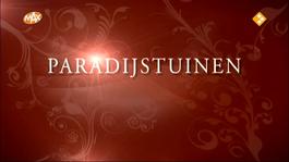 Paradijstuinen - Janneke Brinkman