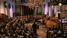 Zvk Dagtv 2012 - Geloven In Verbondenheid (1): Terugblik Nationale Synode