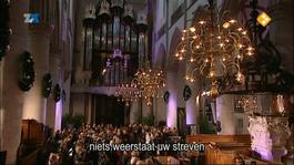 Zvk Dagtv 2012 - Geloven In Verbondenheid (3): Terugblik Nationale Synode