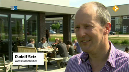 Zvk Dagtv 2012 - Assen Zoekt, Geloof In Een Provinciehoofdstad