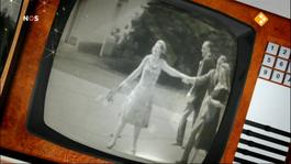 Nos 60 Jaar Oranje Op Tv - Een Verstandshuwelijk