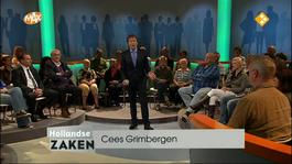 Hollandse Zaken - Weg Met Pedofielen?