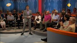 Hollandse Zaken - Organen Te Koop!