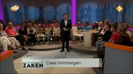 Hollandse Zaken - Ik Wil Niet Meer...