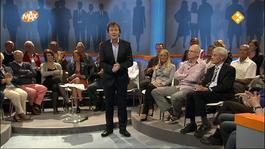 Hollandse Zaken - Pijn In De Portemonnee?