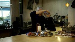 De Wilde Keuken ZEEWIER
