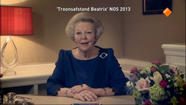 Tv Show - Tros Tv Show Special: Thank You, Beatrix