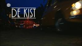 De Kist - Maarten Van Rossem - De Kist