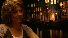 De Nachtzoen - Mary Michon