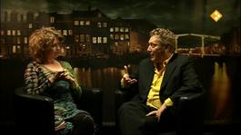 De Nachtzoen - Geert Kimpen