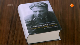 Vpro Boeken - Willem Otterspeer Over Biografie W.f.hermans