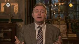 Geloofsgesprek - Mgr. Wim Eijk