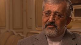 Brandpunt Reporter - Iran En De Bom