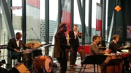 Vpro Vrije Geluiden - Rumbatá Beat Band, Linus Roth En José Gallardo & Jozef Van Wissem