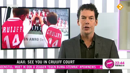 Afbeelding van Ajax see you in Cruijff court
